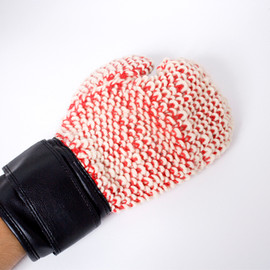 Bless - Wool Boxing Gloves