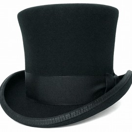 NEW YORK HAT - Mad hatter