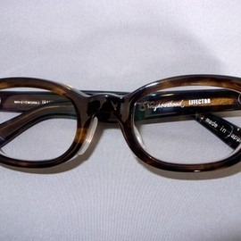 EFFECTOR×NEIGHBORHOOD - TRAMP