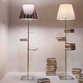 Philippe Starck - Bibliotheque Nationale