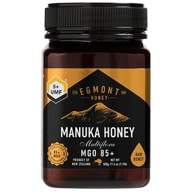 Egmont Honey - MANUKA HONEY 5+UMF