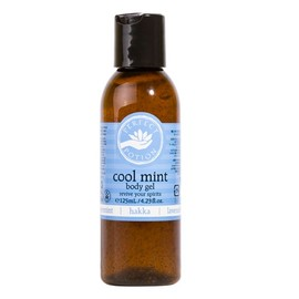 Perfect Potion - cool mint body gel