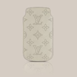 LOUIS VUITTON - iPhone5・softcase Monogram Perfore