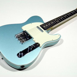 Fender Japan - TL62B IBL