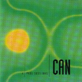 Can - The Peel Sessions