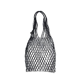 This is paper - Net Bag black