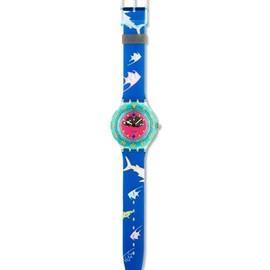 Swatch - SCUBA 200 Happy fish