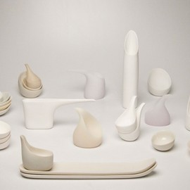 "Miya Kondo - Ceramic ""Objects of Empathy"""