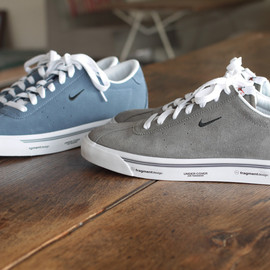 UNDER COVER×fragment - NIKE MATCH CLASSIC