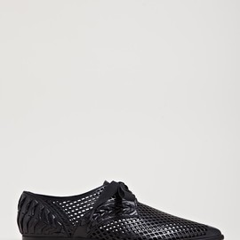 HAIDER ACKERMANN - Haider Ackermann Women's Boom Shoes
