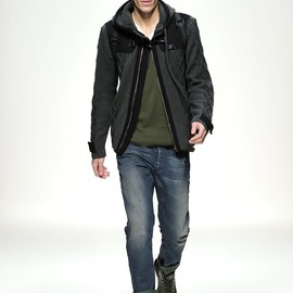 DIESEL - MAIL COLLECTION FW12