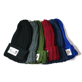 JAM HOME MADE - × CA4LA KNIT CAP