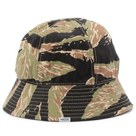 HECTIC - Mix Army Hat
