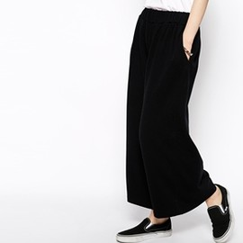 CHEAP MONDAY - Cheap Monday / Wide Leg Trousers