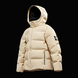 THE NORTH FACE Sp. - MOON PARKA