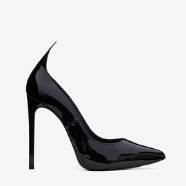 YVES SAINT-LAURENT - pointed-toe