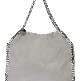 Stella McCartney - STELLA MCCARTNEY - Falabella shoulder bag 7