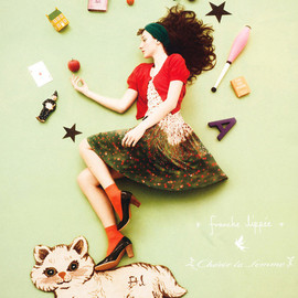 franche lippee - 2014 spring