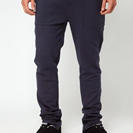 asos - ASOS BLACK x Puma Slim Fit Pants