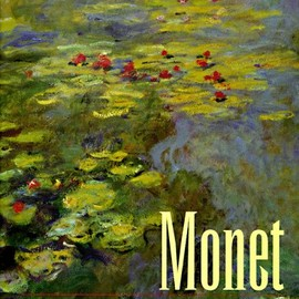 Lynn Federle Orr, Paul Hayes Tucker, Elizabeth Murray and Claude Monet - Monet: Late Paintings of Giverny from the Musee Marmottan [Paperback]