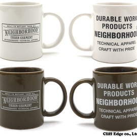 NEIGHBORHOOD - D.W.P./CE-MUG CUP