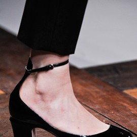 Valentino  - Fall 2012 Shoes