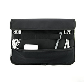 "DSPTCH - MacBook Case - 13"" - Black"