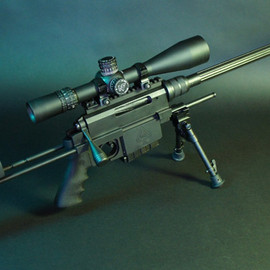 Nemesis Arms - Vanquish Precision Multi-Caliber Takedown Sniper Rifle
