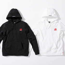 Supreme, THE NORTH FACE - Statue of Liberty Hooded Sweatshirt