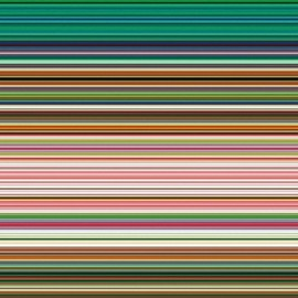 Gerhard Richter - Strip