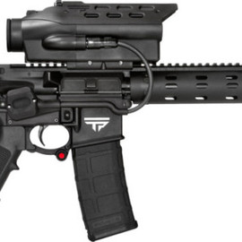 TrackingPoint - TrackingPoint AR556