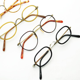 OLIVER PEOPLES - vintage glasses