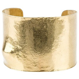 Wouters & Hendrix Gold - Signature Cuff ブレスレット