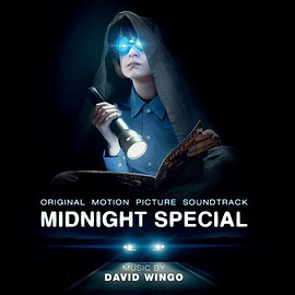 David Wingo - Midnight Special: Original Motion Picture Soundtrack