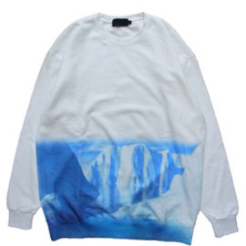 4jigeN - ICE WORLD SWEAT