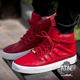 NIKE - NIKE AIR JORDAN WESTBROOK 0 RED