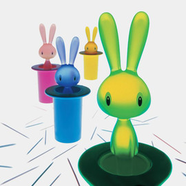ALESSI - Magic Bunny, toothpick holder
