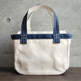 TEMBEA - NEWSPAPER TOTE MEDIUM