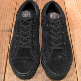 Converse Skateboarding - All Star CTS OX Suede