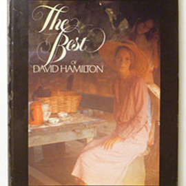 David Hamilton - The Best of David Hamilton