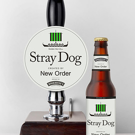 Moorhouse's brewery, New Order - Stray Dog