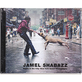 Jamel Shabazz (写真) ジャメール・シャバズ - Sights in the City: New York Street Photographs
