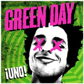 Green Day - Uno!