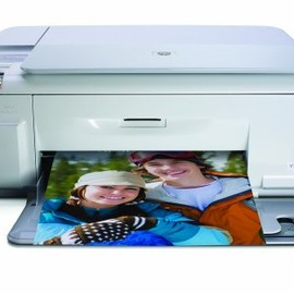 HP - HP Photosmart C4580 All-in-One Printer