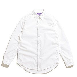 THE NORTH FACE PURPLE LABEL - Typewriter L/S Shirt-W