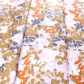 Art Gallery Fabrics - Earthen Gentle Lunaria