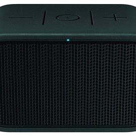 Ultimate Ears - MINI BOOM Wireless Bluetooth Speaker - Black