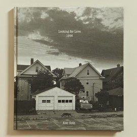 Alec Soth - Looking For Love, 1996