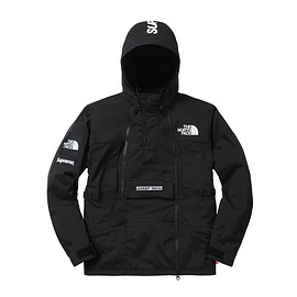Supreme, THE NORTH FACE - Steep Tech Hooded Jacket