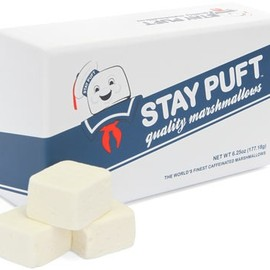 Stay Puft - Stay Puft Caffeinated Gourmet Marshmallows